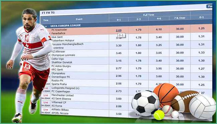 Kelebihan Bermain Judi Bola Online