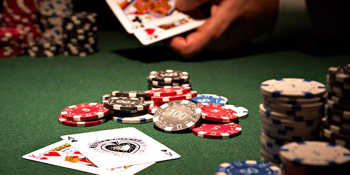 Poker Online Asli Dan Terpercaya