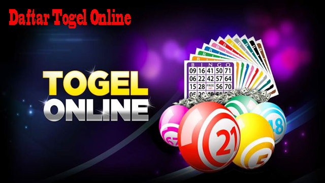 Daftar Togel Online