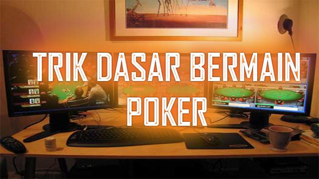 Rahasia Sukses Memainkan Game Poker Idn Play Terpercaya