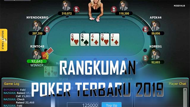 Ciri Dari Situs Betting Poker Idnplay Terpercaya