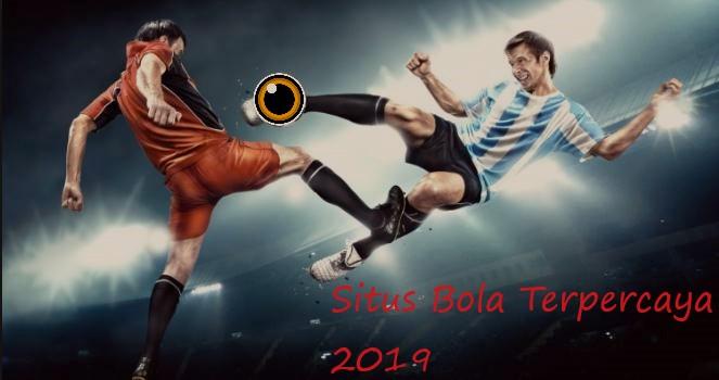 Perihal Lain Sebuah Perjudian Bola Online !