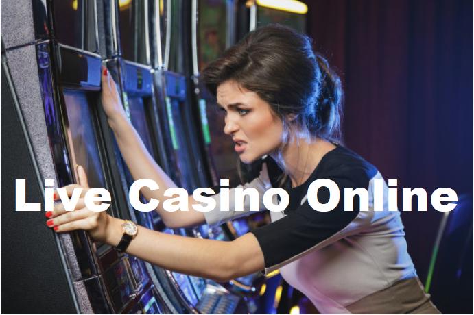 Permainan Live Casino Online Indonesia