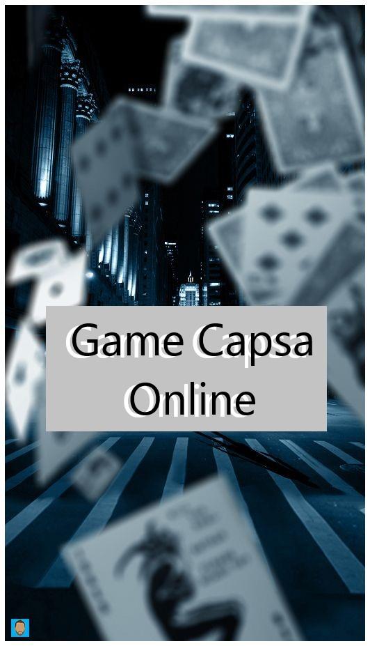 Game Judi Capsa Online Terpercaya
