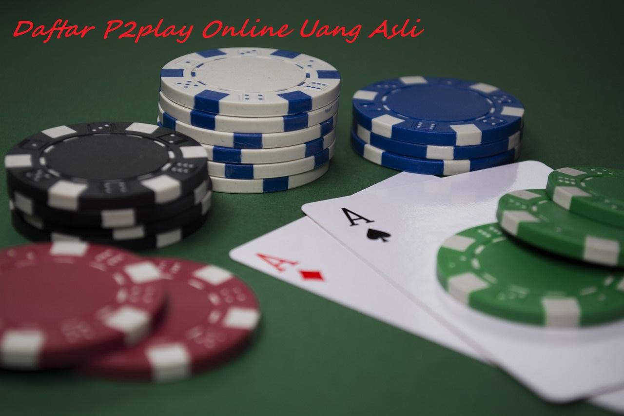 Gabungan Permainan Taruhan P2play