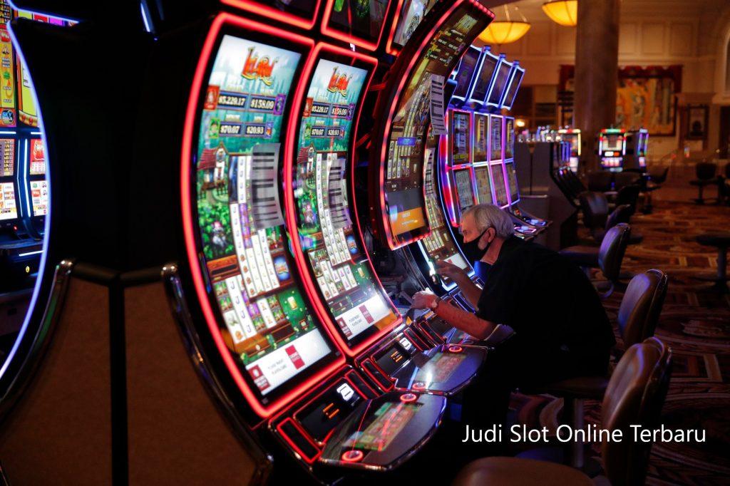 Judi Online Slot Jackpot